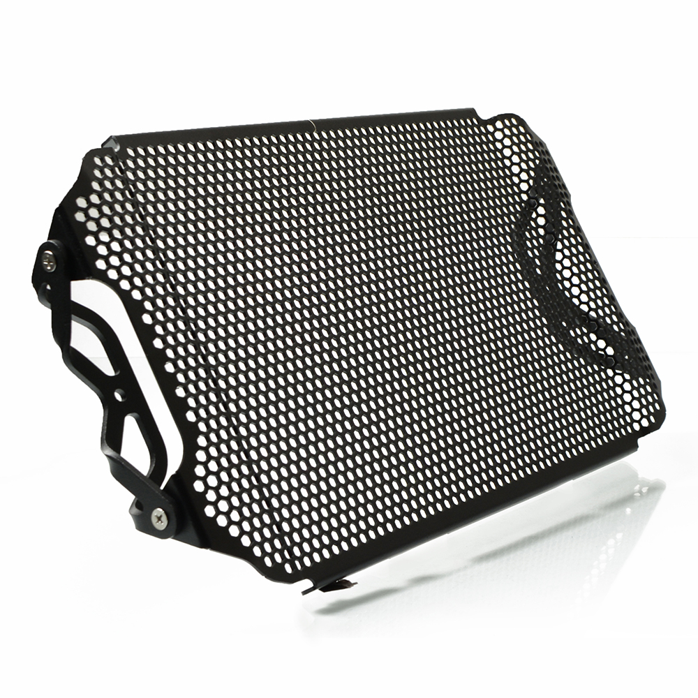 Motorcycle Radiator Grille Guard Moto Protector Grill Cover Motor bike for Yamaha MT09 MT 09 mt