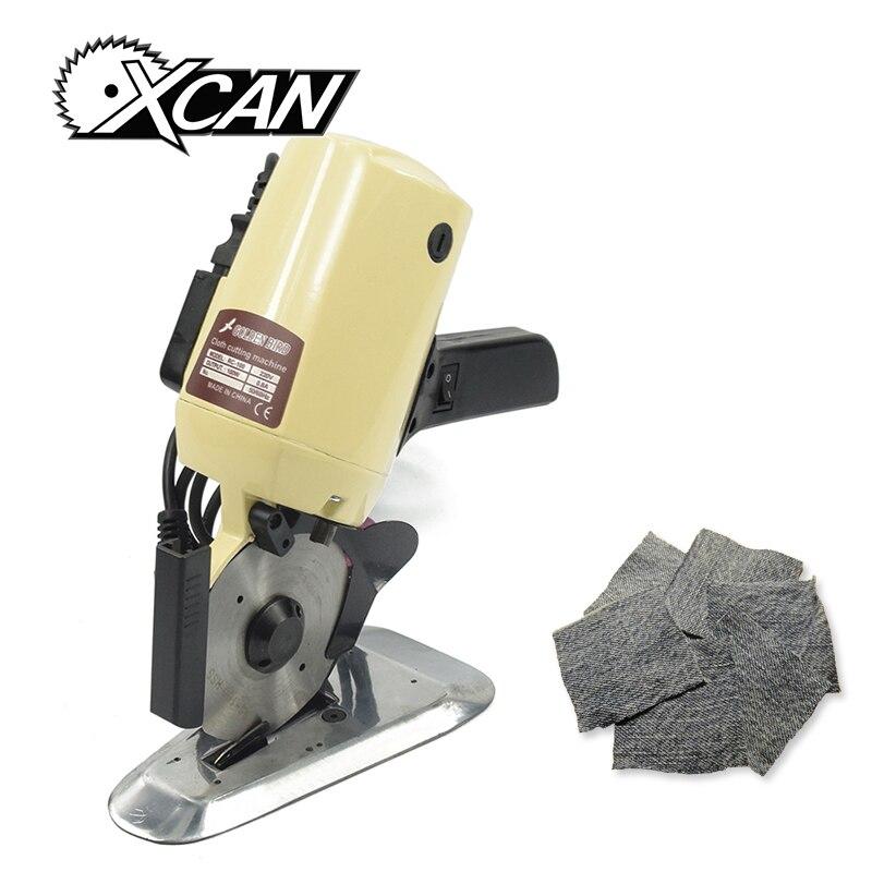 R 100 ciseaux électriques électrique rond machine de découpe tissu machine de découpe tissu couteau tissu coupe tissu machine de découpe