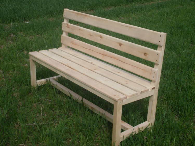 Image Result For Cheap Outdoor Park Benches