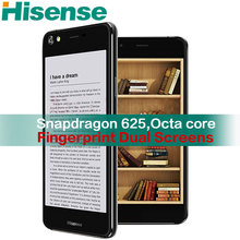 Hisense S9 A2T telefon 4G fingerprint mobile phone snapdragon 625 5.5″ cell phone android Smart phone s9 S8 S7 cell A2 Pro