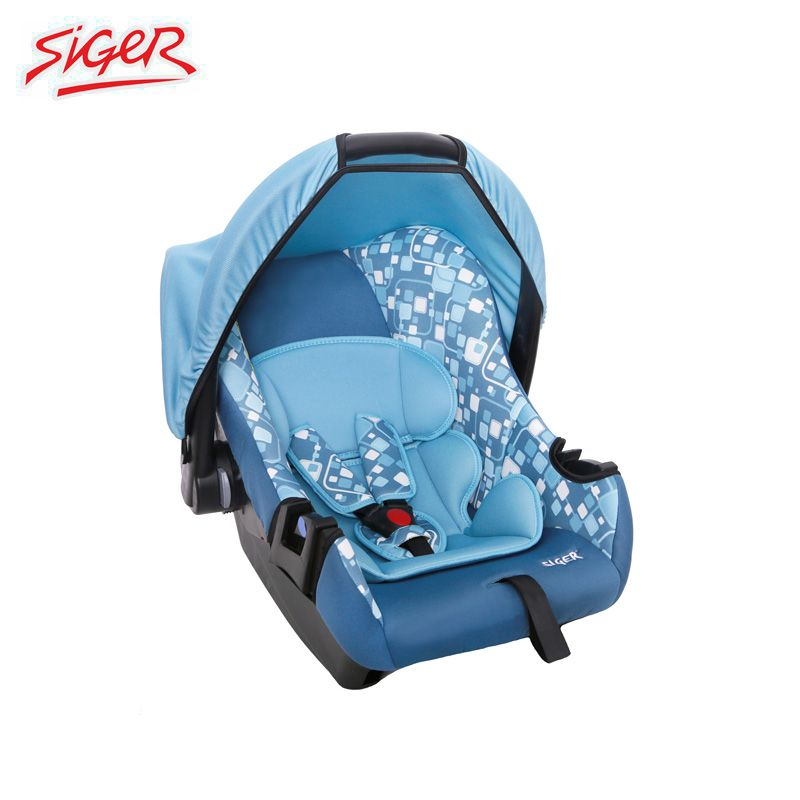 Child Car Safety Seats Siger luxury egida, 0-1,5 0-13 kg Kidstravel grouplylka0+
