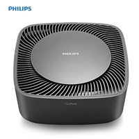 Clearance Philips GoPure CP50 Car Air Purifiers Clean System Automotive Fresher 12V with HEPA filter 3D Tuyere Design