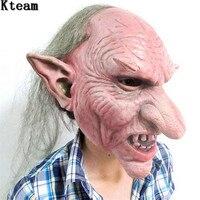 Латаксная маска