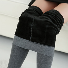 Pijama Inverno Thermal Underwear Women Winter Underwear Stretch Outwear Warm Cotton Thermal Clothing Leggings