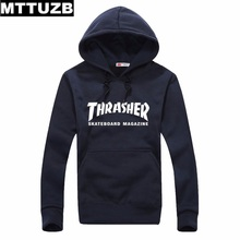 Cool fashion men letter printed sweatershirts men's casual hoodies sportswear man tracksuits male pullovers clothes MTTUZB