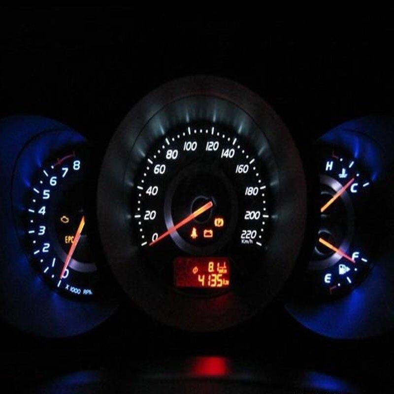 Led Bulbs & Tubes High Quality 12v E10 Led Dashboard Warning Indicator,e10 Led Lights,e10 Led Signal Lights,e10 Led Bulbs Free Shipping 20pcs/lot