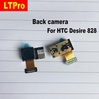 LTPro TOP Quality NEW Back Rear Camera Module Flex Cable For Htc Desire 828 Phone Replacement