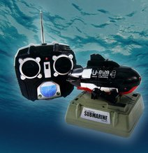 2018 capture prey toy 6CH nuclear power Sea Wolf remote control Rc Submarine kids bathroom toy Underwater Submarine Toy for Kid