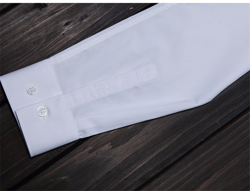 luxury Men dress shirt -2