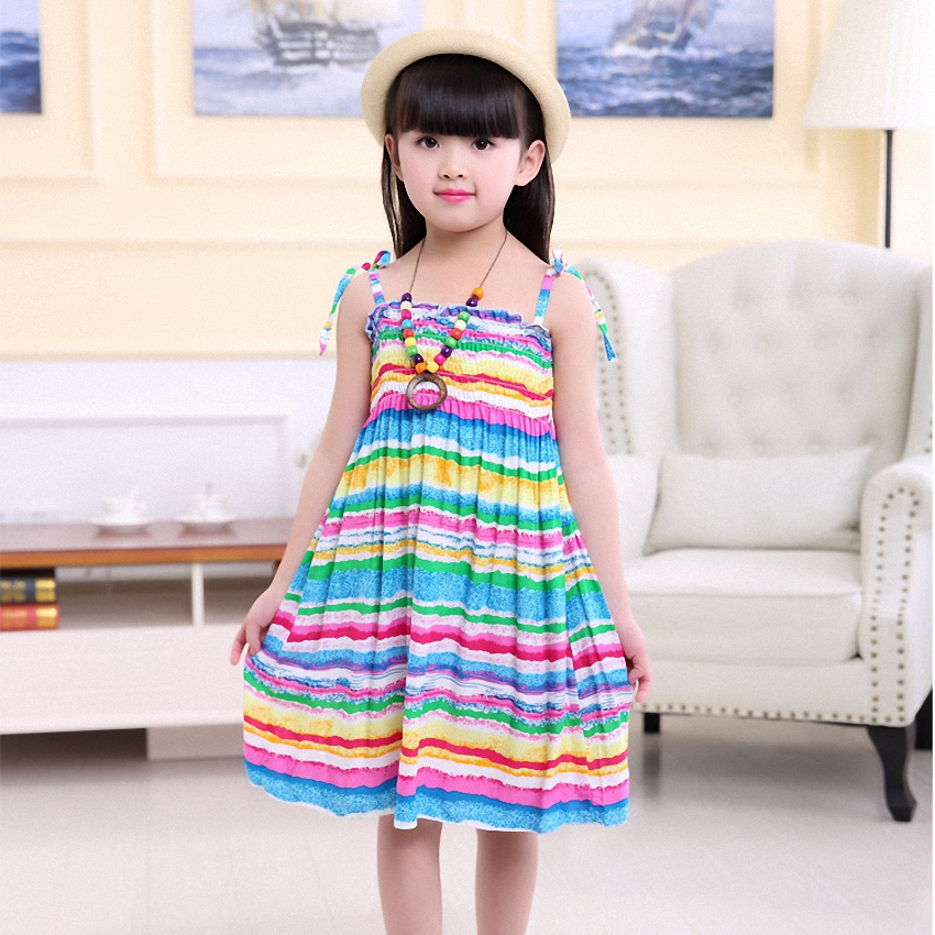 girl beach dress (23)
