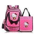 Mochilas escolares infantis nova moda, mochila para menina bolsas infantis, mochilas escolares infantis, bolsa de criança para meninas