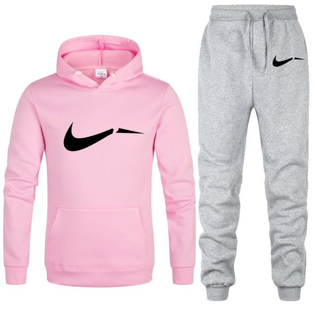 New 2019 Brand Tracksuit men thermal underwear Men Sportswear Sets Fleece Thick hoodie+Pants Sporting Suit Malechandal hombre 3