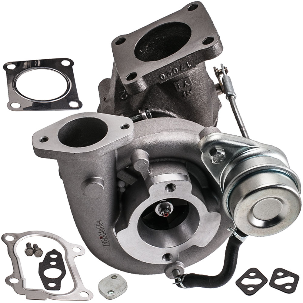 CT26 Turbo Charger 17201 17040 for TOYOTA LANDCRUISER 4 2L D