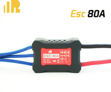 New Fresc32 80A Frsky 80A SBEC ESC Electric Speed Control For RC FPV Aircraft Drone Model Parts Support S.PORT SBEC