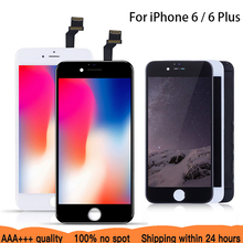 High Quality LCD Display For iPhone 6 6 Plus 5.5