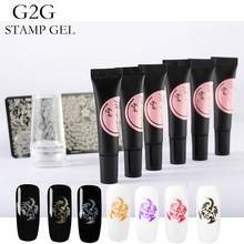 Girl2girl Nail Gel Polish Art Stamp Uv Long Lasting Shinning High Quality Official Store