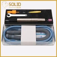 Воздушный шлифовальный станок пневматический микропереходник шлифовальный станок ручка шлифовальный станок для полировки шлифовальный станок 3 мм сбор