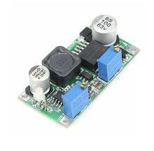1PCS DC/DC LM2596 HV S 60V 3A Buck Constant Current/Voltage CC CV Step-Down Modu