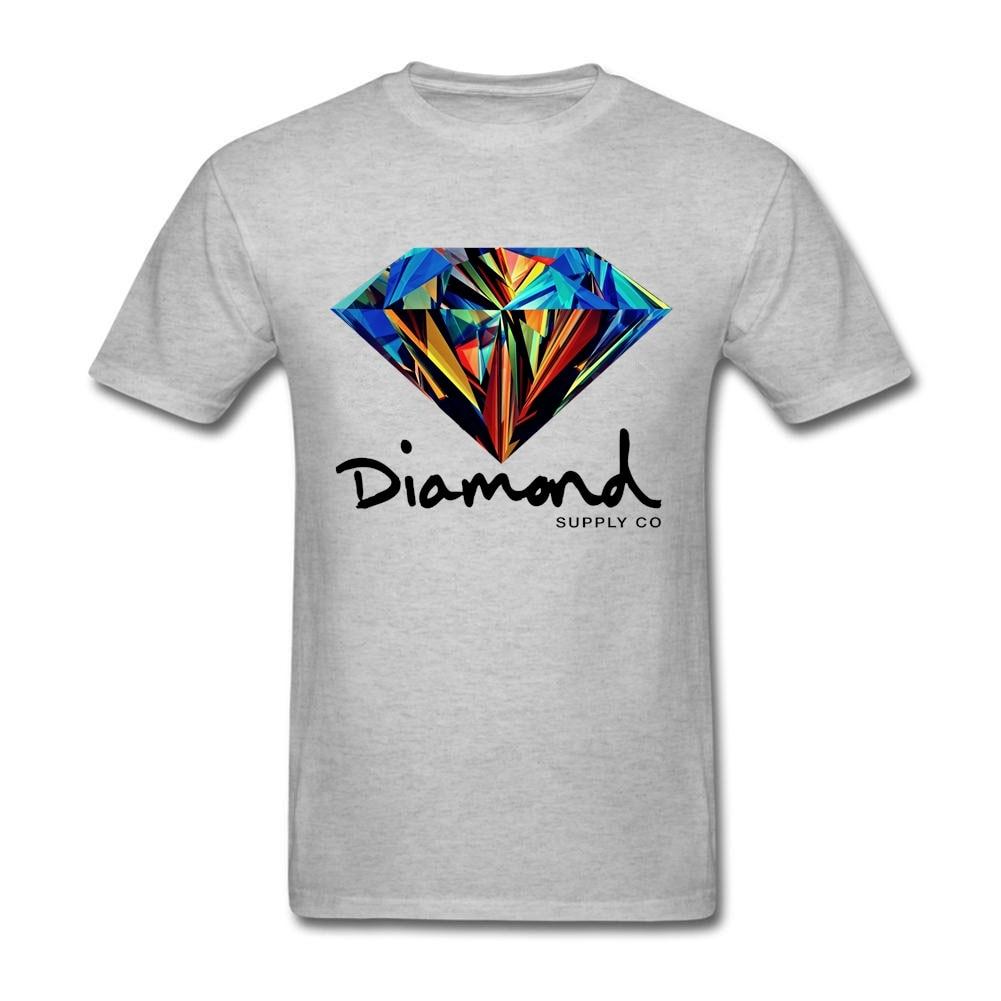 Shirt design supplies - T Shirt Latest Designs Diamond Supply Man Design O