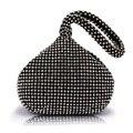 Бесплатная доставка 2015 горячих продажи мода женщины принимают вечера партии сумки клатчи запястье сумка люксовый бренд мешок мини-телефон владельца 12 т