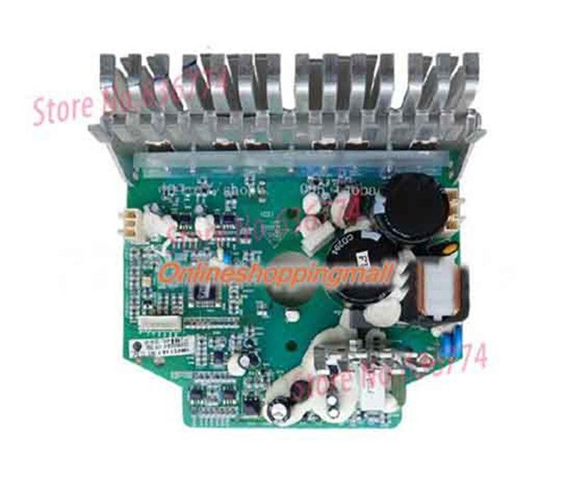 Washing Machine Frequency Conversion Motor Variable Frequency Drive Board XQG50-B10866 XQG50-B12866 133C second hand for haier washing machine drum program selector xqg50 bs1268y 0024000177