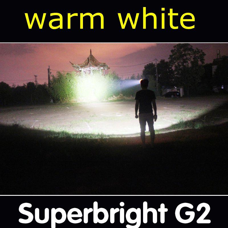 ФОТО Outdoor lighting Super powerful 200W led cree mt-g2 headlamps fishing headlamp 3 files 2000 lumens warm white head lights