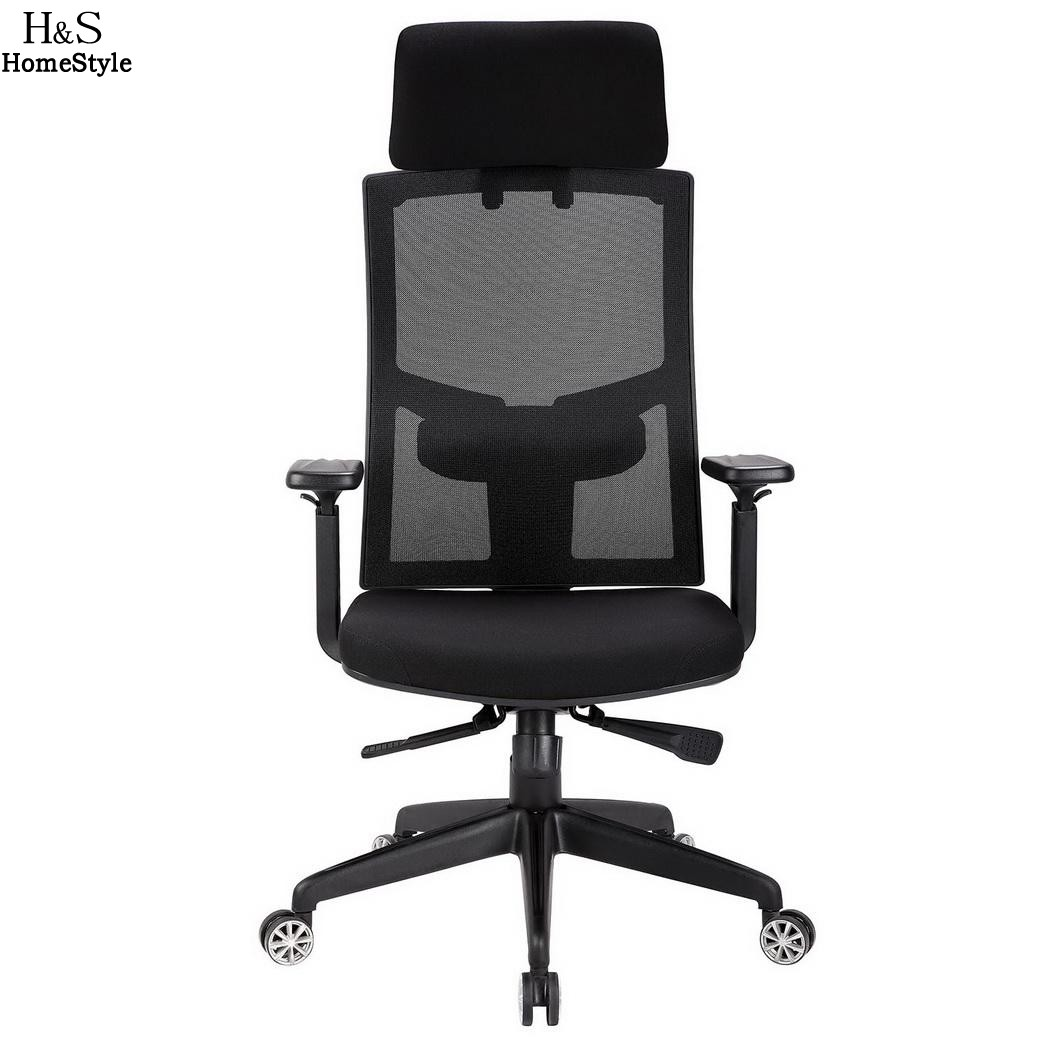 Homdox Office Sleep Chairs Ergonomic Mesh High Back office Executive Chair with Armrest and Adjustable lift chair Headrest N30* homdox offical chair adjustable high mesh executive office computer desk ergonomic chair lift swivel chair n25a