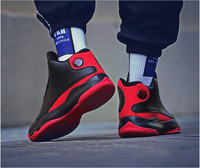 Basketball shoes Howard three generations of DH3 carbon plate wear resistant anti skid high top sneakers men's boots