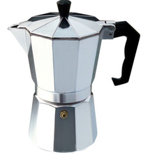 HOODAKANG 1/2/3/6/9/12/14cup Stovetop Moka Coffee Maker Italian Top Moka Espresso Cafetera Expresso Percolator Cafe Coffee Pot