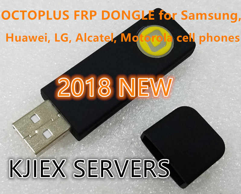 Detail Feedback Questions about OCTOPLUS FRP TOOL dongle for Samsung