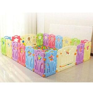 Baby Playpen Toys For Children