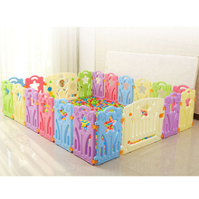 Baby Playpen Toys For Children Kids Dry Ball Pool Play Game