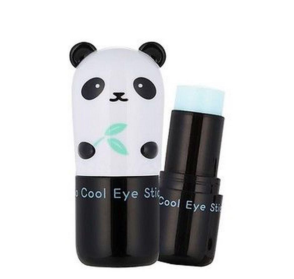 все цены на ZANABILI Korea Cosmetics Panda's Dream So Cool Eye Stick 9g Eye Cream Moisturizing Instant Cooling Eye Care Remove Eye Wrinkles