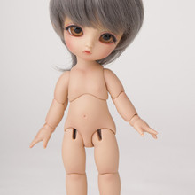 1/8 New Baby - Elf Human Free Eyes can choose eye color
