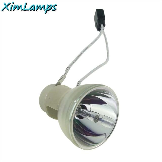 Bulbs BL-FP230D Bare Lamp For Optoma HD22 HD180 HD2200 BL-FP230D TH1020 TX612 TX615-3D EH1020,