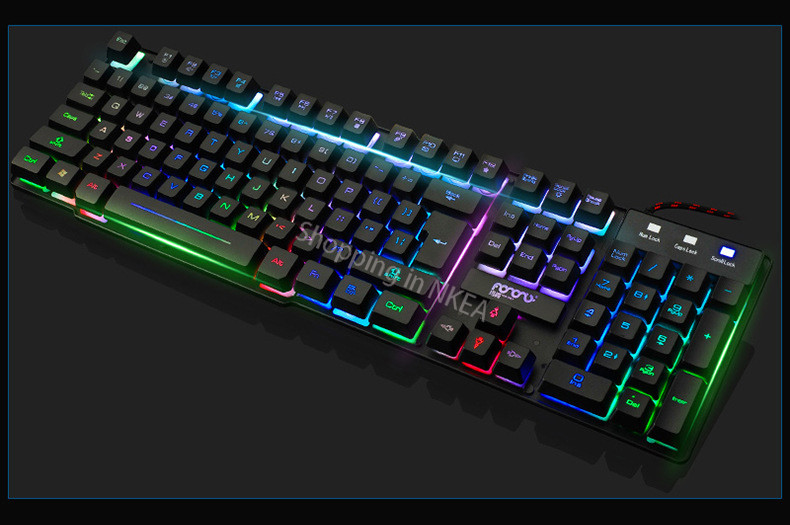 how to make your keyboard light up on lenovo