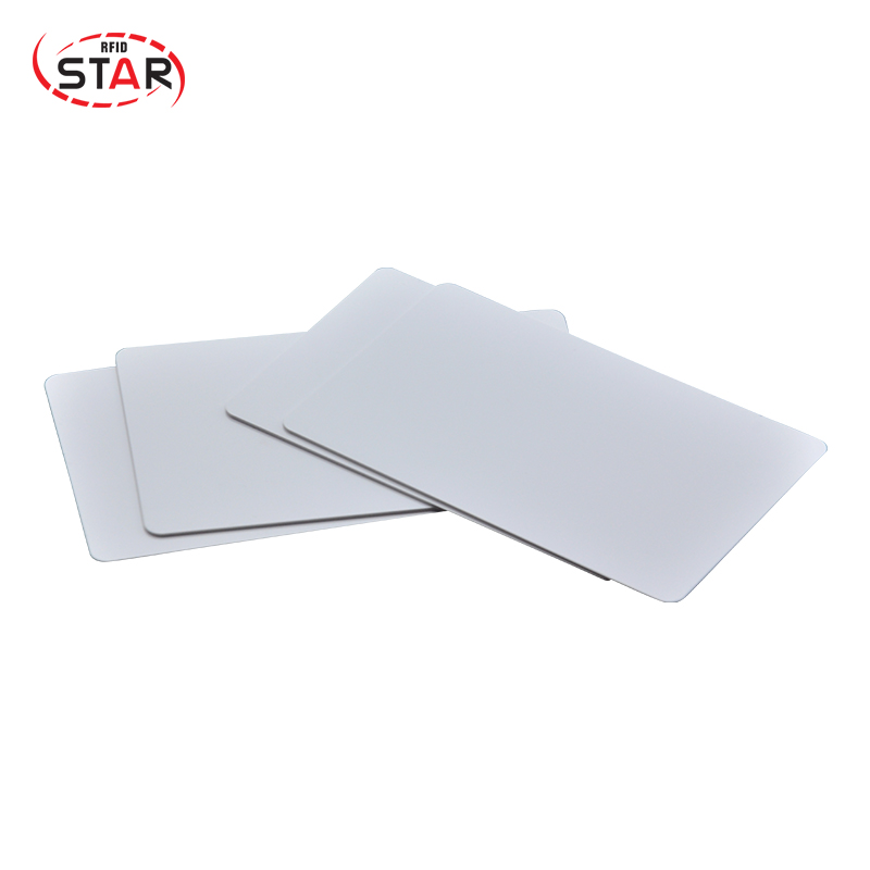 Access Control Rfid Card Famous For High Quality Raw Materials And Great Variety Of Designs And Colors Cheap Sale 50pcs/lot T5577 Chip Low Frequency Plastic Contactless Smart Blank Pvc Card Full Range Of Specifications And Sizes