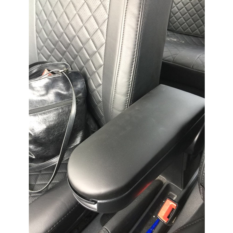Dəri mərkəzli konsol qolbaq örtüyü VW JETTA GOLF MK4 BORA - Avtomobil daxili aksesuarları - Fotoqrafiya 3