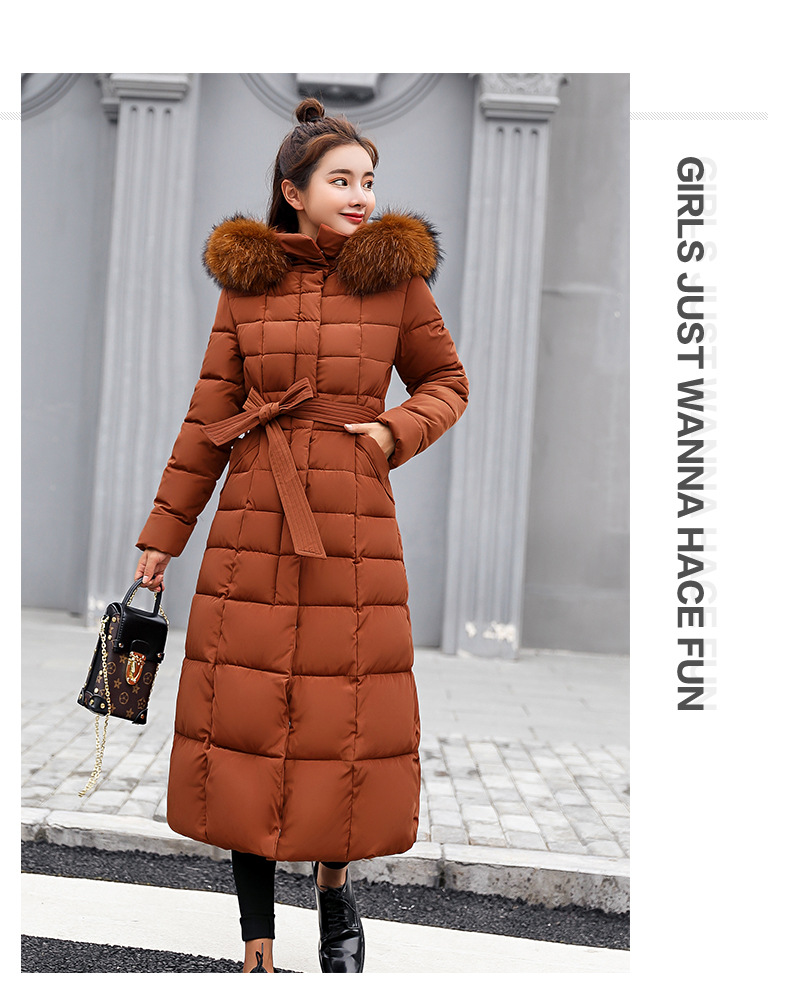 down coat winter belt (16)
