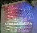 100 * 100 * 115 CM SMD1616 3 em 1 16 * 16 * 16 = 4096 Voxel cartão SD teto 3D conduziu a luz do cubo, Display LED para Disco party, Exposição, Bar