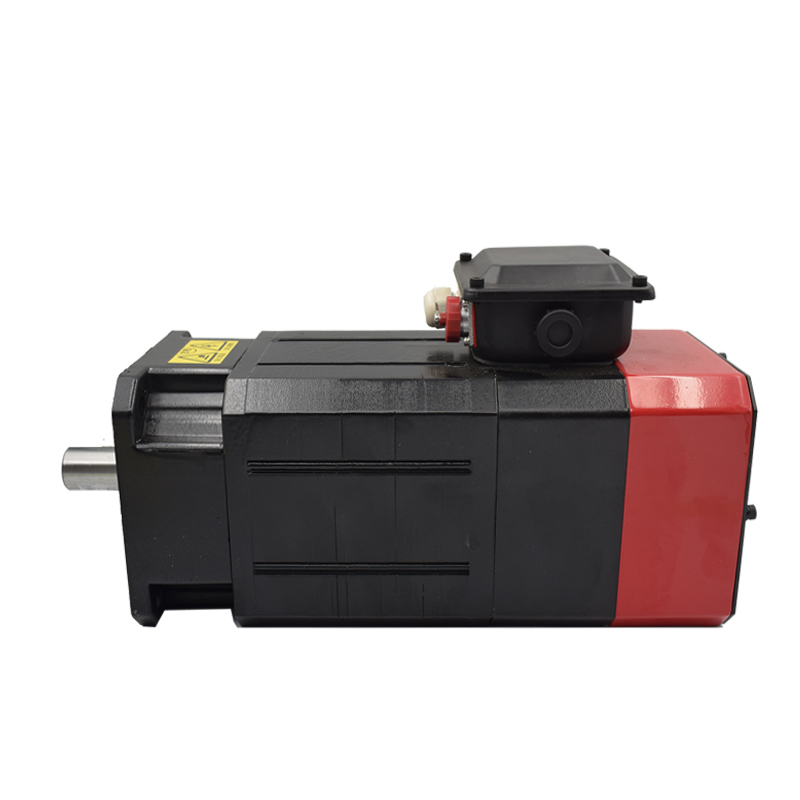 best price 7.5KW 8000RPM high speed spindle motor low speed spindle servo motor with spindle drive factory price 900c servo motor for mutoh vj 1204 vj 1604 vj 1624 vj 1638 vj 1304 rj 900c printer