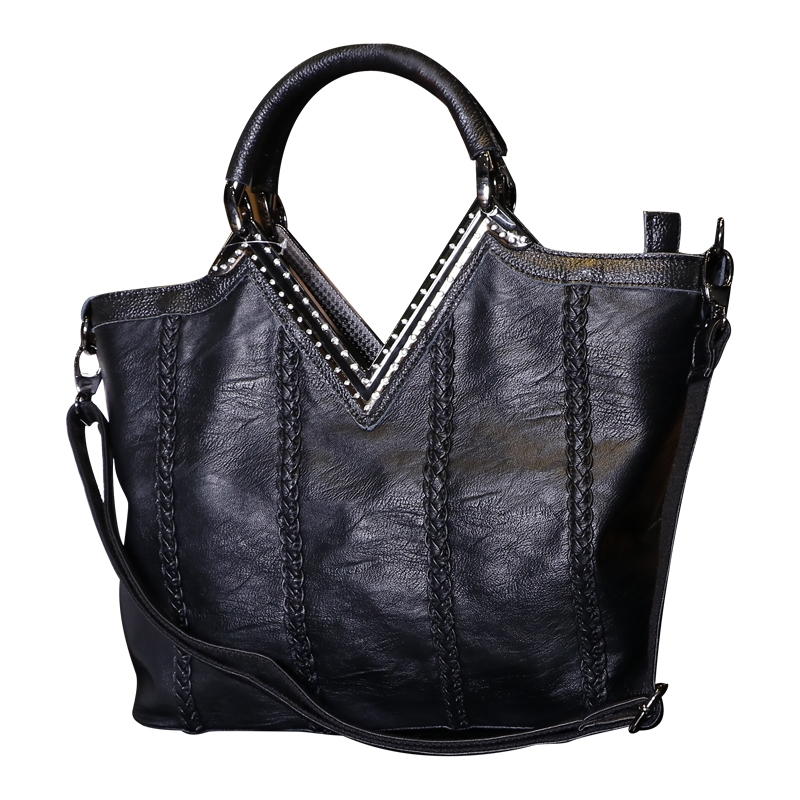 Luxury Brand Designer Handbags Women Bags 2018 Genuine