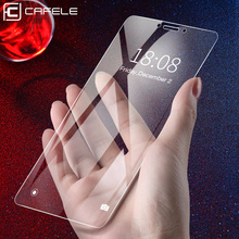 Cafele HD Film for Xiaomi Pocophone F1 Clear Tempered Glass Protector Screen Transparent