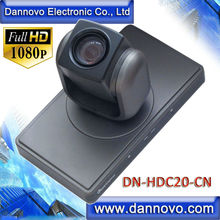 DANNOVO Lowest Cost 20x Optical Zoom Video Conference Camera Full HD, DVI, HDMI, Ypbpr Camera,Desktop and Ceiling Mount