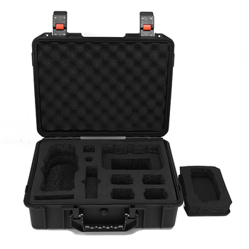 NEW Large Waterproof Storage Box Portable Safety Carrying Case for DJI Mavic 2 Pro /Zoom Drone and controller accessories 6