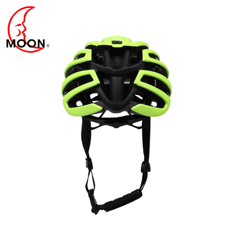 MOON Cycling Helmet 2019 Mountain Bicycle helmet MBT Integrated Outdoor Sports Riding Equipment  casco ciclismo 50