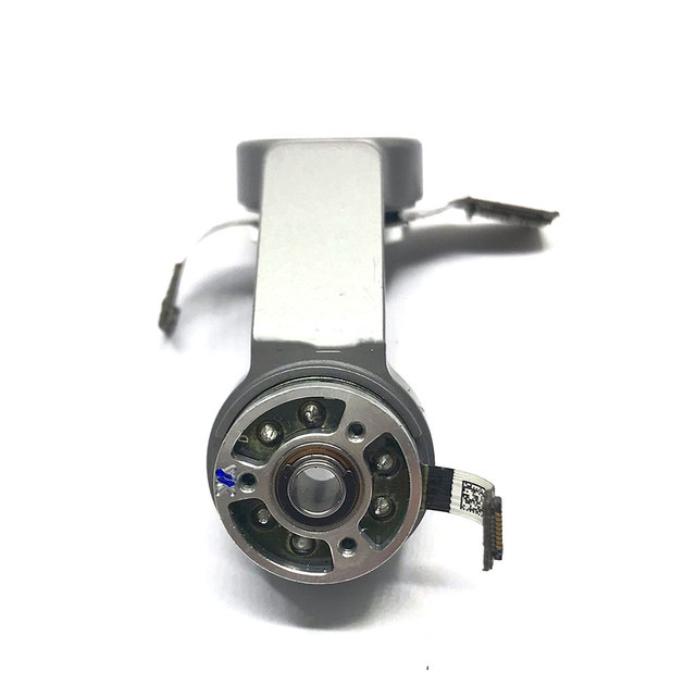 Repair Parts Gimbals Camera Motor with Bracket for DJI Mavic 2 Zoom Drone Gimbals Motor Spare Parts