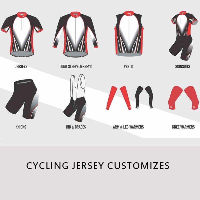 Cycling Jersey Customize Bicycle Jersey MTB Equipment Abbigliamento Ciclismo Personalized Biking Jersey цены онлайн