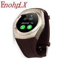 EnohpLX T60 Message Reminder Smartwatch Fitness tracker Pedometer Wristwatch Smart Bracelet Watch