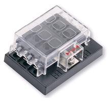 Новый dc32v 6 way blade предохранитель блок держатель цепи для